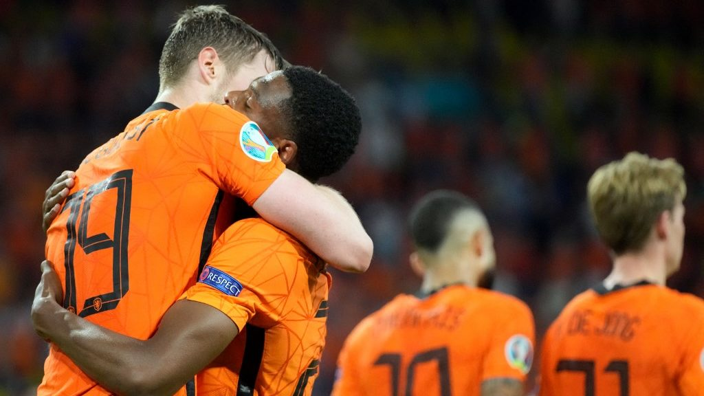 Euro 2020 Best Bets for Matchday 2: Italy vs. Switzerland and Netherlands vs. Austria