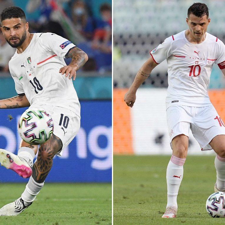 Italy vs. Switzerland: Euro 2020 Analysis and Top Betting Picks