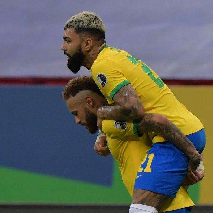 Brazil vs. Peru Copa America 2021 Picks and Odds Breakdown