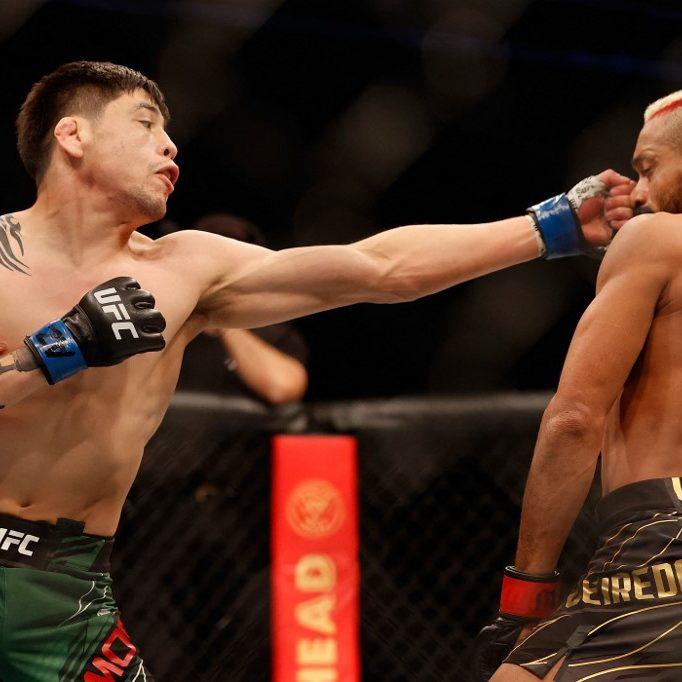 UFC 263: Adesanya vs. Vettori 2 Recap