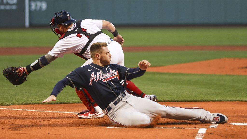 Red Sox vs. Braves MLB Picks and Predictions