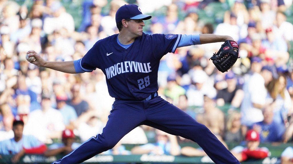 Cubs vs. Mets: The Kyle Hendricks Experience