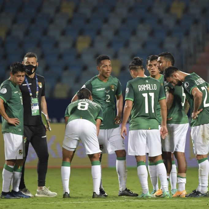 Chile vs. Bolivia Copa America 2021 Preview and Best Bet