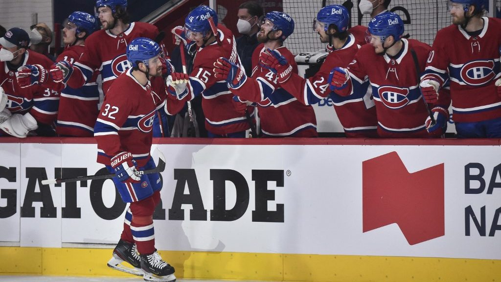 Golden Knights vs. Canadiens Stanley Cup Playoffs Game 3 Preview