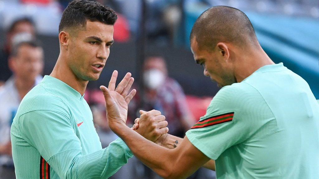 Portugal vs. Germany: Euro 2020 Analysis and Top Betting Picks