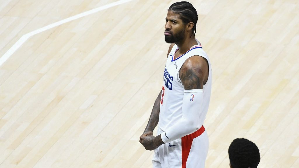 Clippers vs. Suns NBA Playoffs Game 1 Picks: 'Playoff P' is Ready for Another Challenge