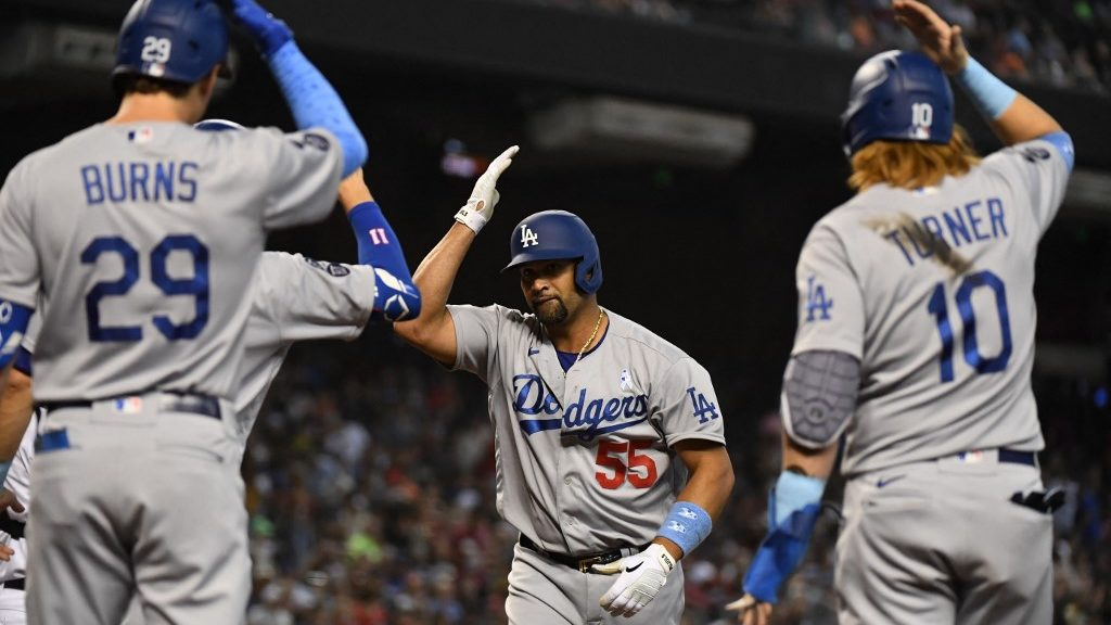 Dodgers vs. Padres Free MLB Picks and Odds Analysis