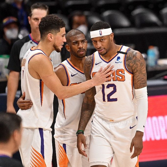 Clippers vs. Suns: NBA Playoffs Game 2 Picks and Odds Breakdown