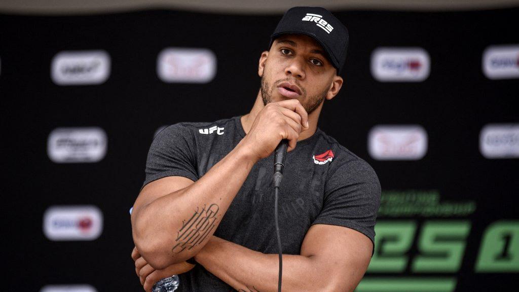 UFC Vegas 30: Ciryl Gane vs. Alexander Volkov Main Event Picks