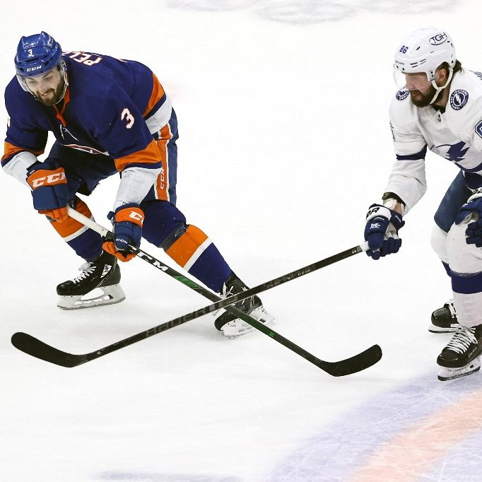 Islanders vs. Lightning Stanley Cup Playoffs Game 5 Preview