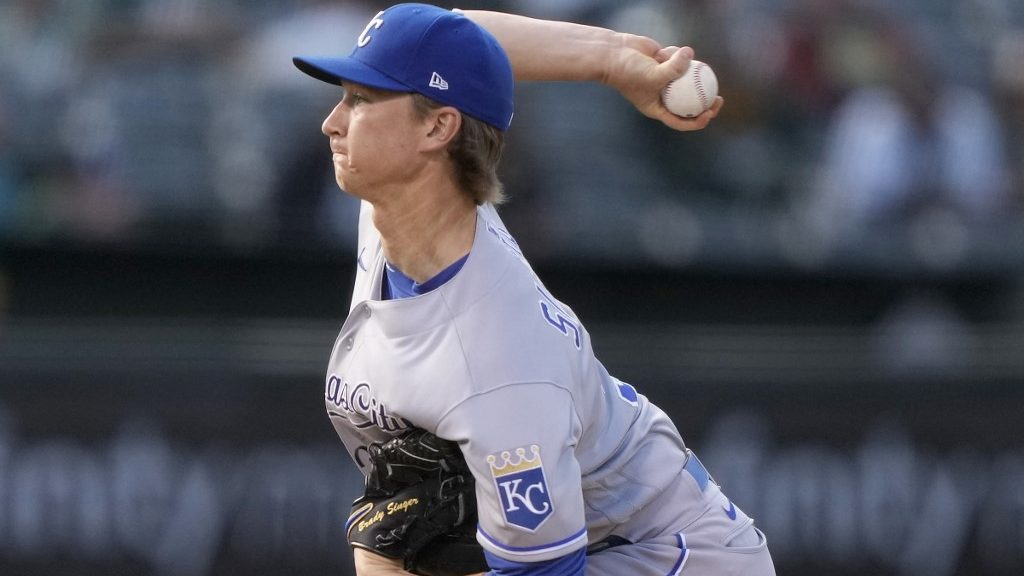 Royals vs. Yankees MLB Preview and Best Bet