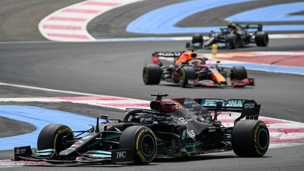 Formula 1 Styrian Grand Prix Race Preview and Best Bet