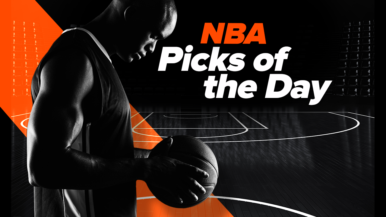 Daily NBA Picks: Moneylines, Spreads, and Totals
