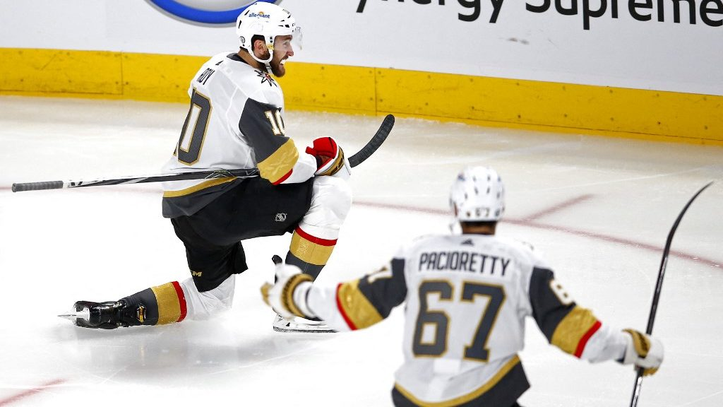 Canadiens vs. Golden Knights Stanley Cup Playoffs Game 5 Preview