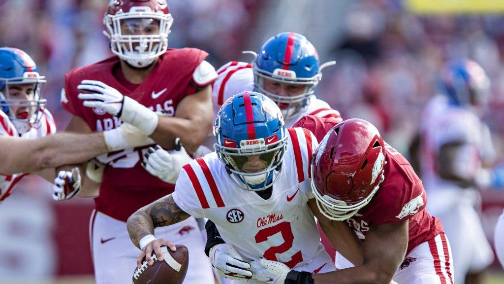 Predicting SEC Over/Under Win Totals for Next Season