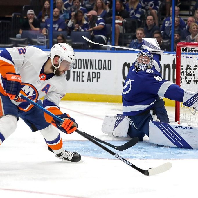 Lightning vs. Islanders Stanley Cup Playoffs Game 6 Preview