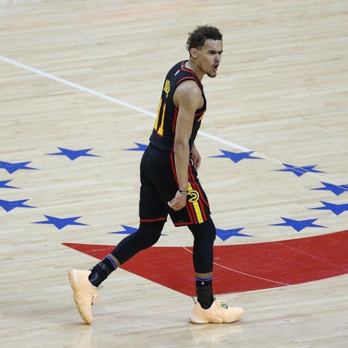 Hawks vs. Bucks NBA Playoffs Game 1 Picks: Bogie at 8:30