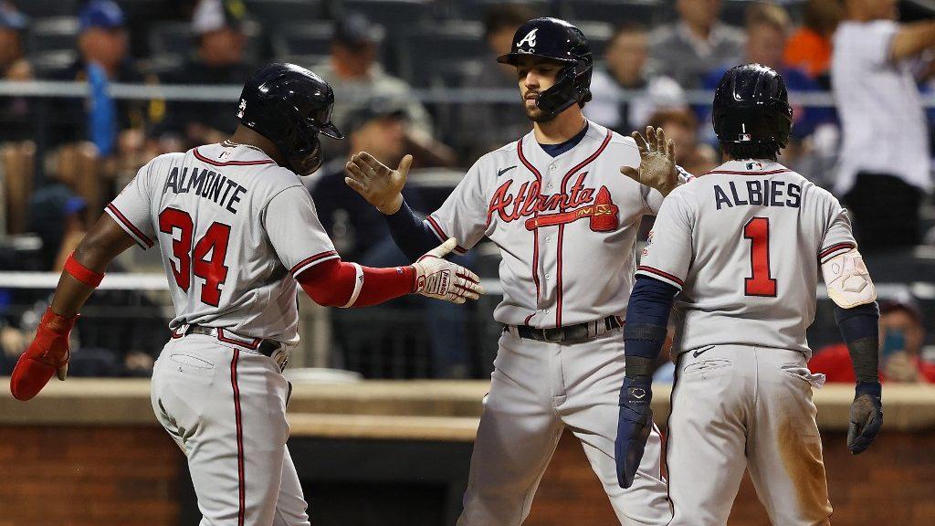 Braves vs. Mets MLB Picks and Predictions
