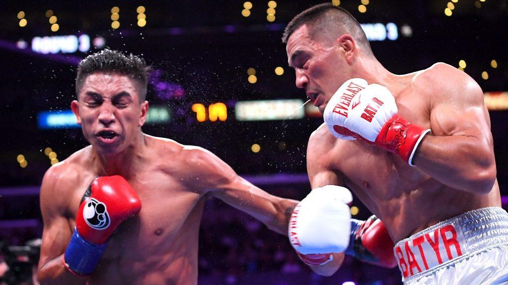 Mario Barrios vs. Gervonta Davis Picks and Betting Odds Preview