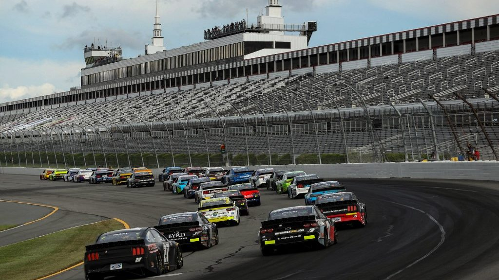 NASCAR Cup Series Race at Pocono-1 Preview and Best Bet