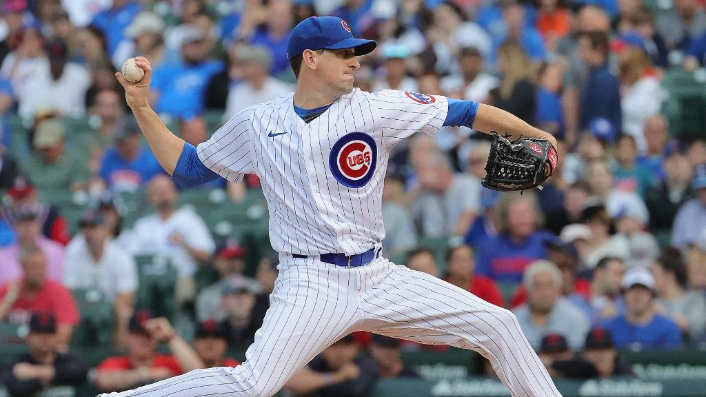 Cubs vs. Dodgers: Over in the Clover