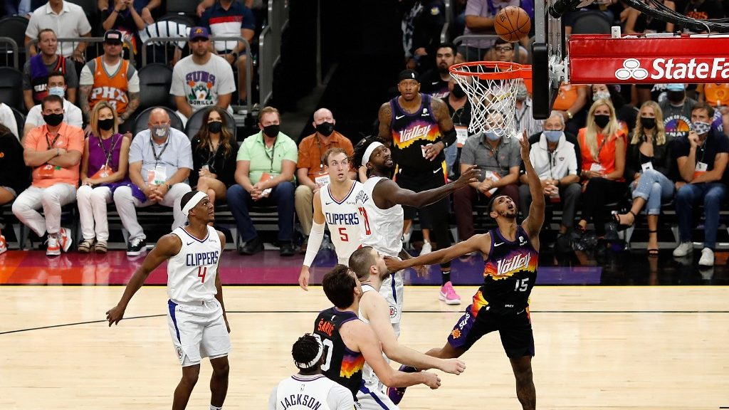 Suns vs. Clippers: NBA Playoffs Game 3 Picks and Odds Breakdown