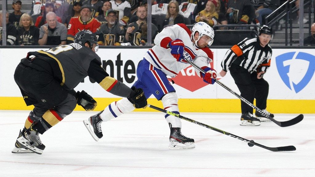 Golden Knights vs. Canadiens Stanley Cup Playoffs Game 6 Preview