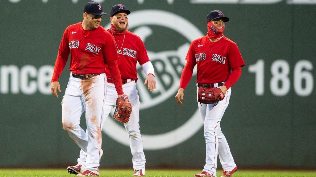 Red Sox vs. Rays MLB Picks and Odds Analysis