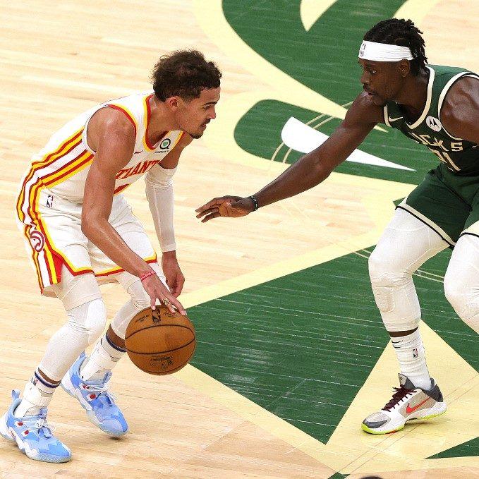 Hawks vs. Bucks NBA Playoffs Game 2 Picks: Building Consensus