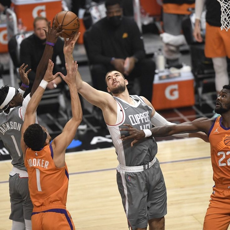 Clippers vs. Suns: NBA Playoffs Game 5 Picks and Odds Breakdown
