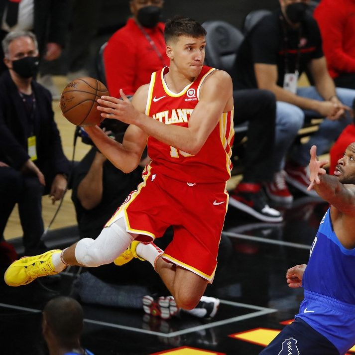 Bucks vs. Hawks NBA Playoffs Game 4 Picks and Odds Breakdown: The Game's A Foot