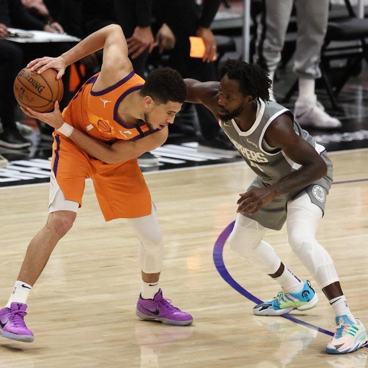 Latest NBA Finals MVP Odds