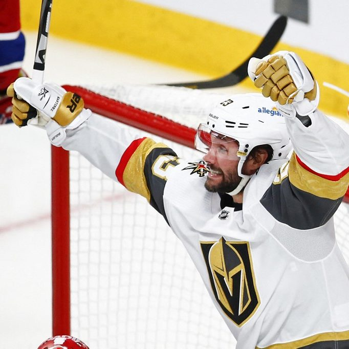 Reasons Why the Golden Knights Can Win the Stanley Cup Next Season
