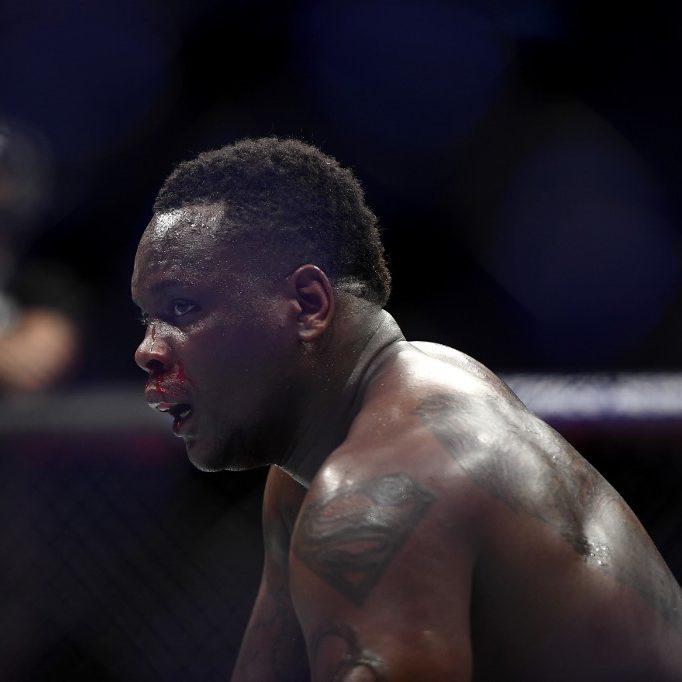 UFC Vegas 30: Ciryl Gane vs. Alexander Volkov Recap