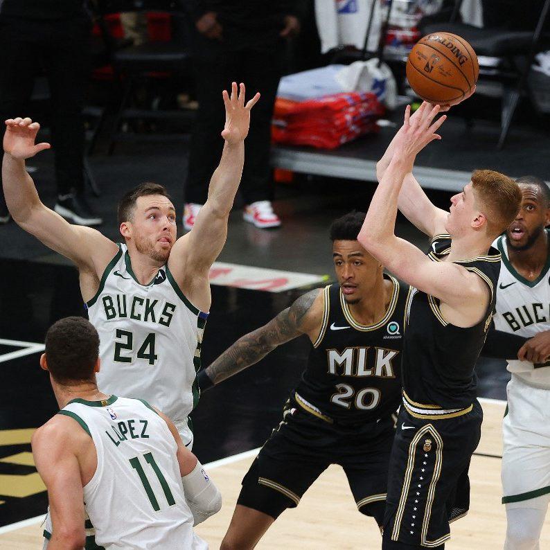 Hawks vs. Bucks NBA Playoffs Game 5 Picks and Odds Breakdown