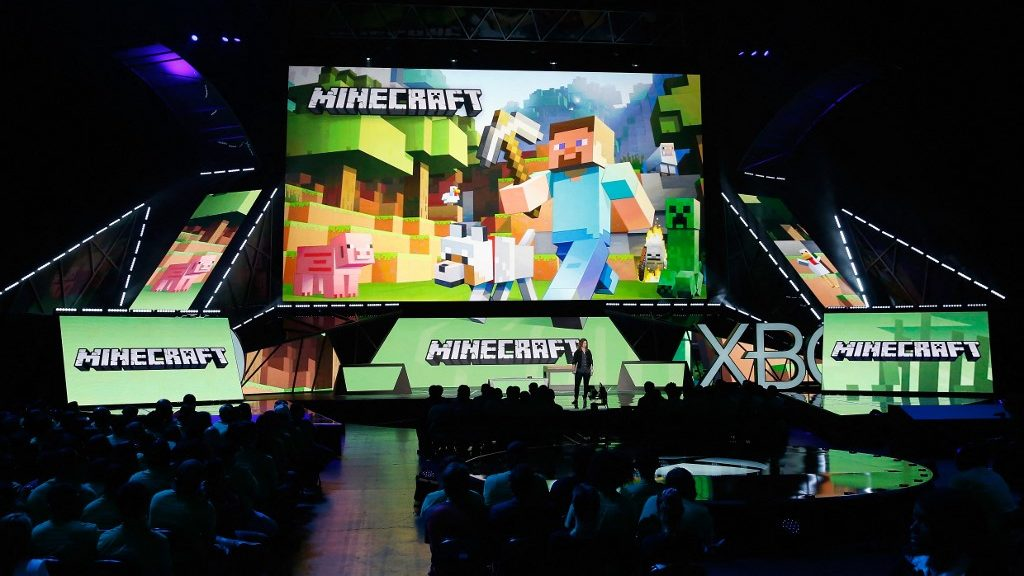 The Future of Minecraft and Esports