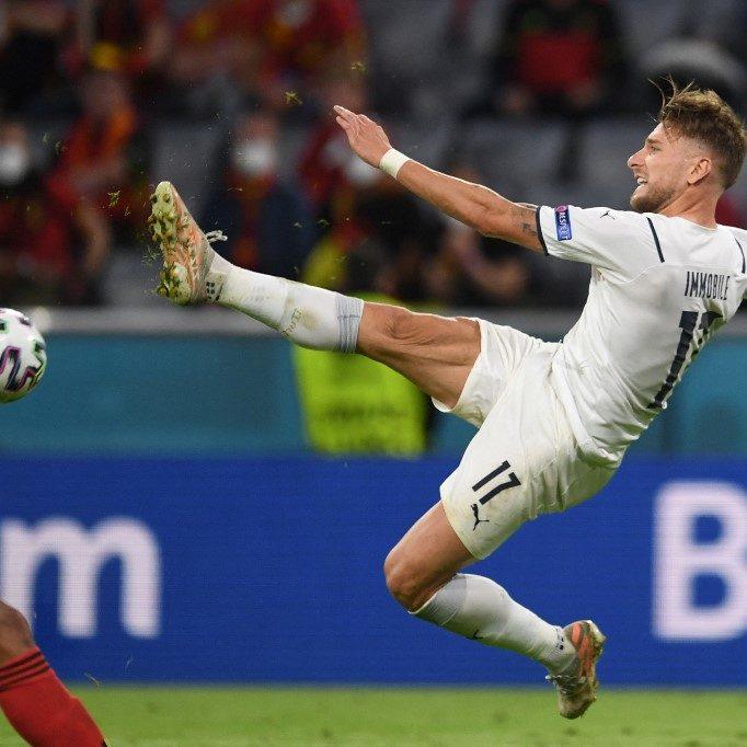 Italy vs. Spain: Euro 2020 Analysis and Top Betting Picks