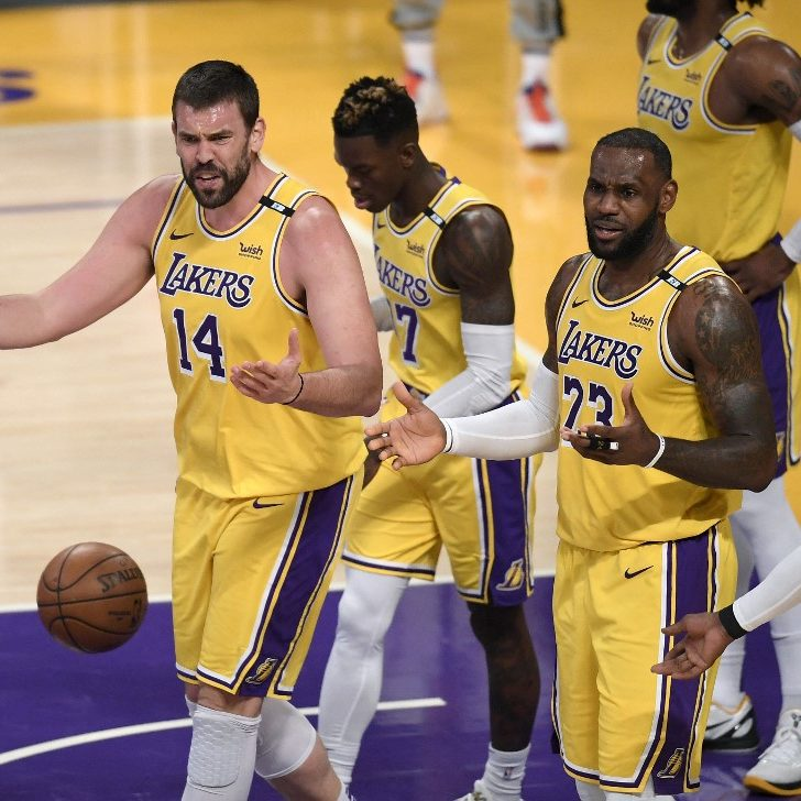 How Long is the Lakers' Championship Window With LeBron and AD?