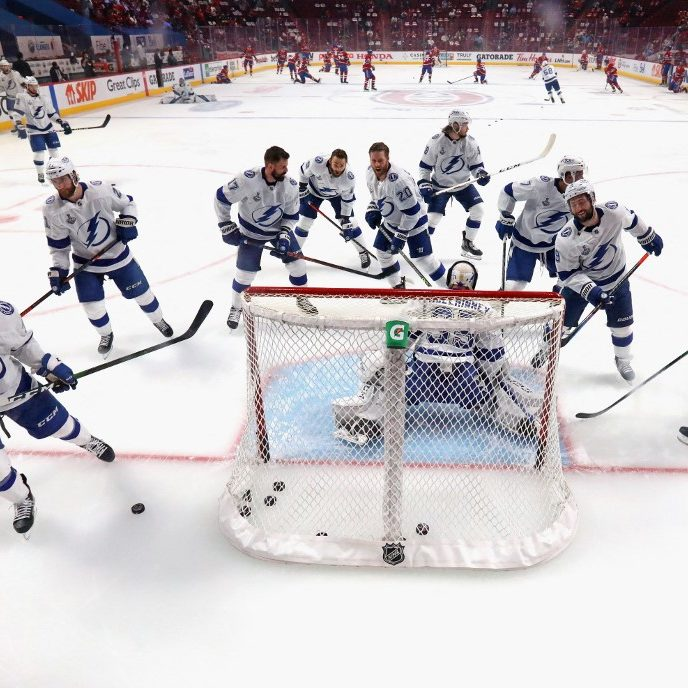 Canadiens vs. Lightning Stanley Cup Final Game 5 Picks