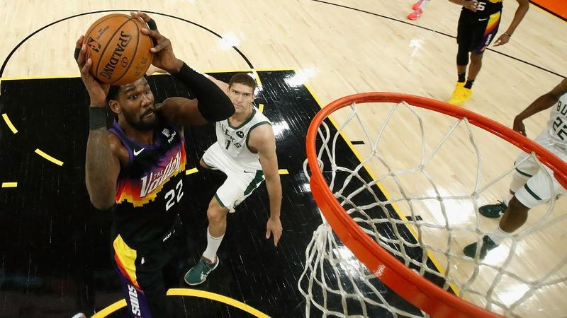 Bucks vs. Suns NBA Finals Game 2: Solar Power - Picks