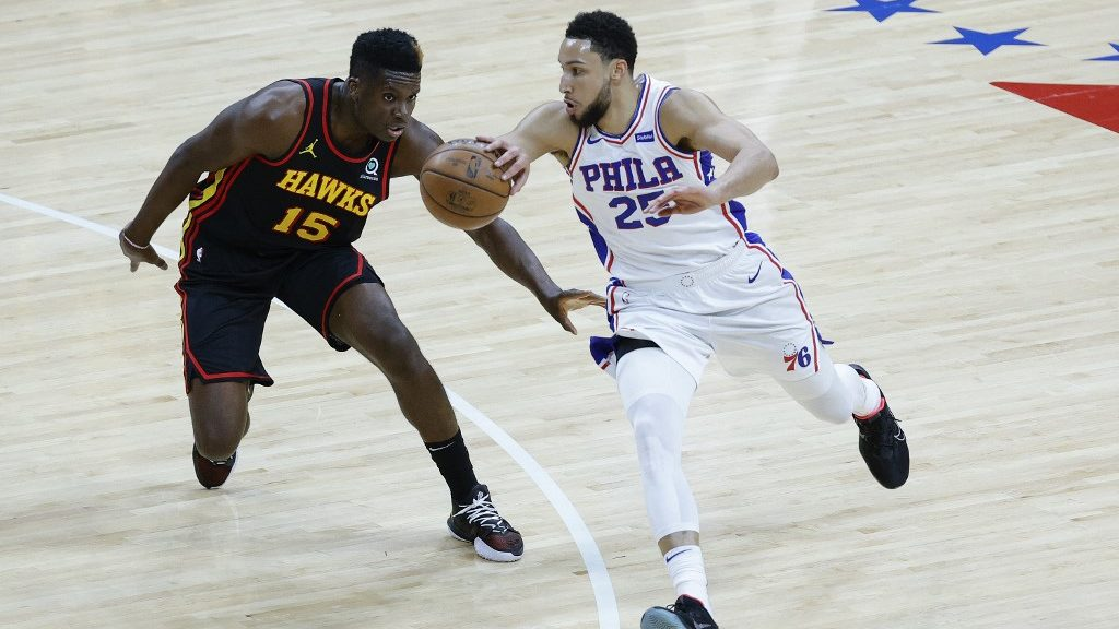 Is a Ben Simmons Trade Inevitable?