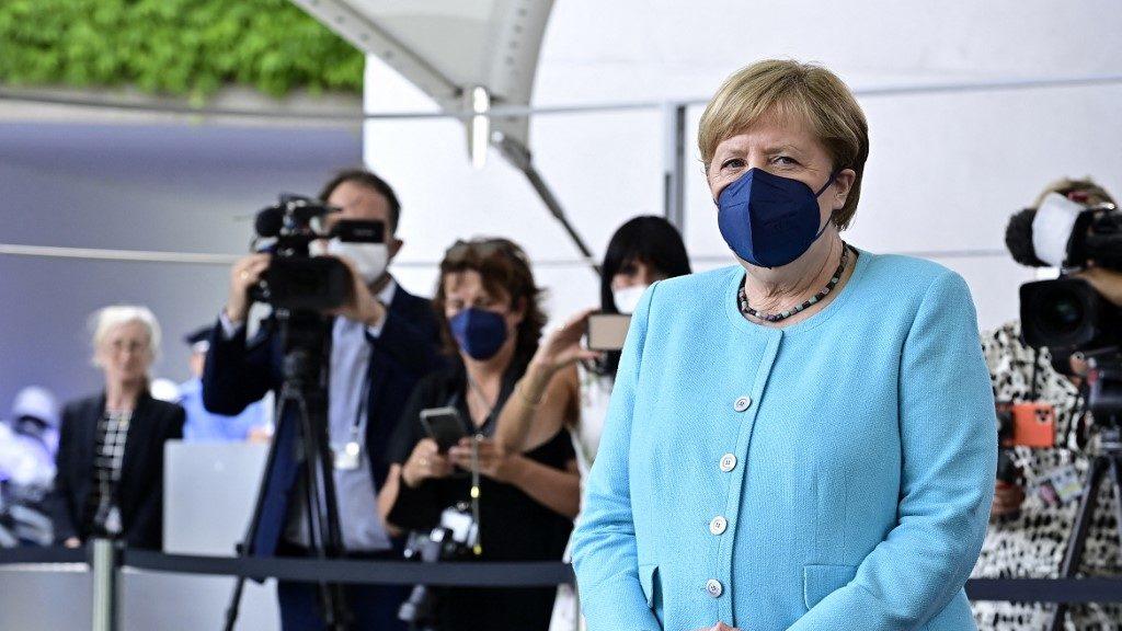 Next German Chancellor Odds As Angela Merkel Plans to Step Down