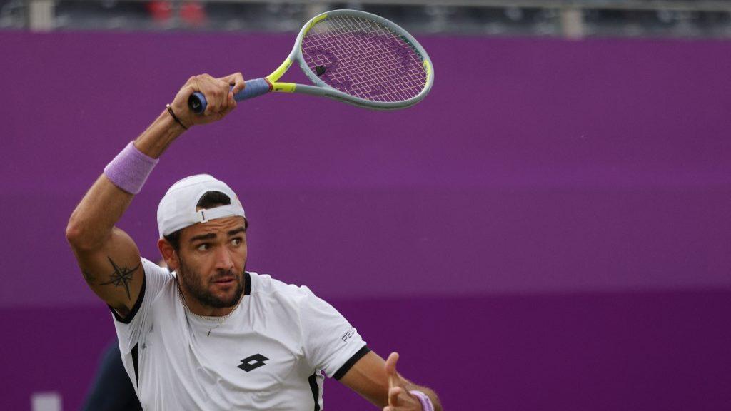 ATP Wimbledon 2021 Semifinals Top Tennis Picks and Predictions