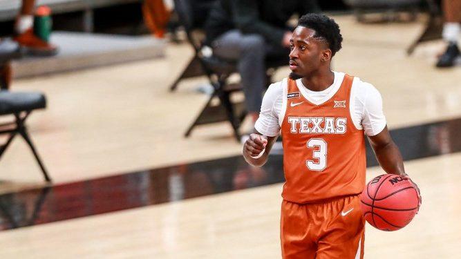 How Courtney Ramey's Return Helps Texas Next Season