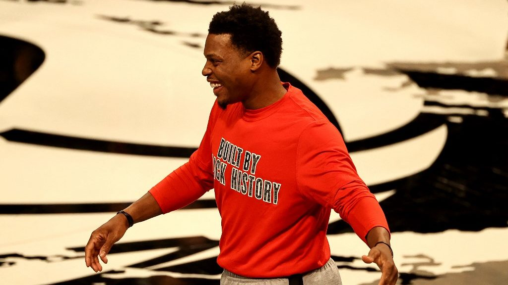 Top Free Agency Landing Spots for Kyle Lowry