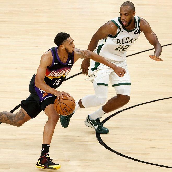 Suns vs. Bucks NBA Finals Game 4: Phoenix Rising
