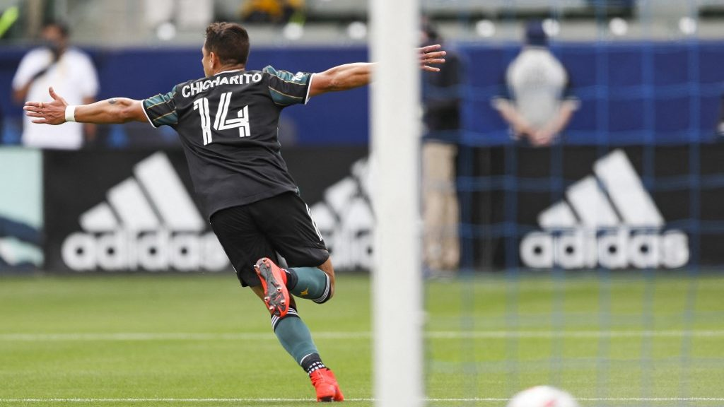 Vancouver Whitecaps vs. LA Galaxy MLS Preview and Best Bet