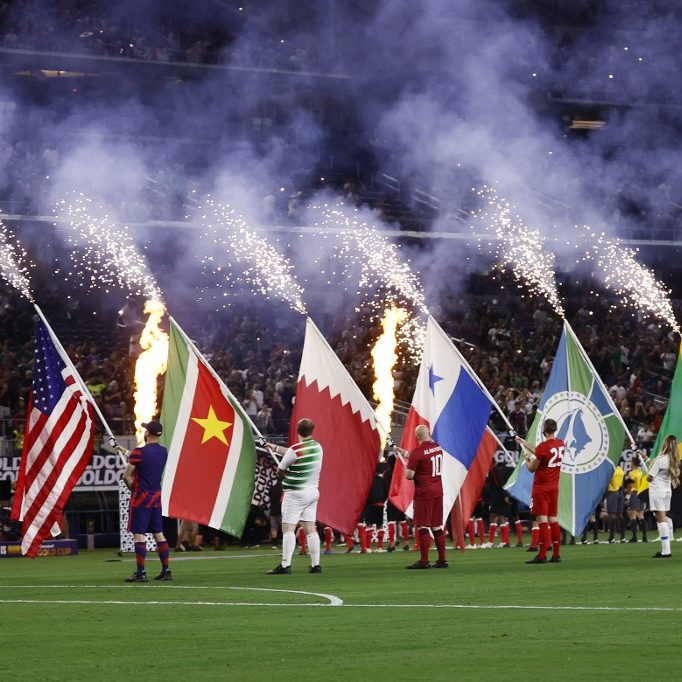CONCACAF Gold Cup 2021: Group Stage, Matchday 2 Best Bets