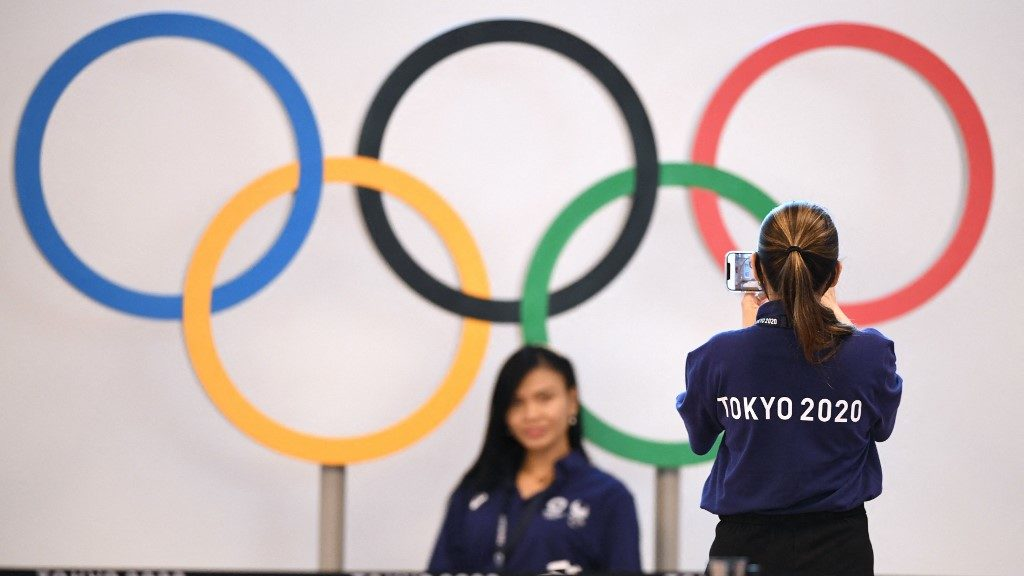 Esports to Become Olympic Sport