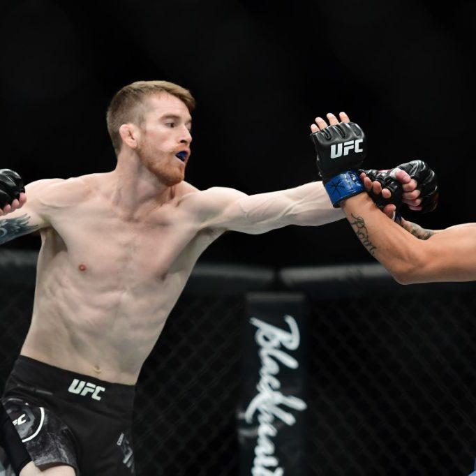 UFC Vegas 32: Cory Sandhagen vs. TJ Dillashaw Main Event Picks